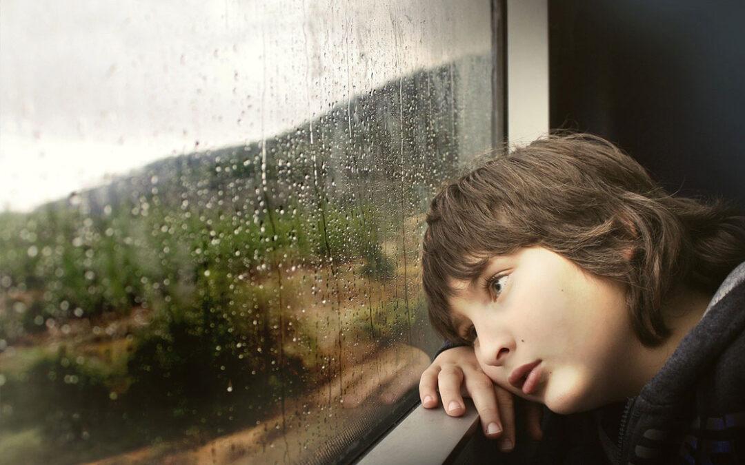 Kids feel quarantine fatigue