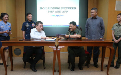 Family First Philippines Signs 5-Year Training Partnership