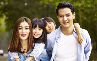 Culture of Resiliency for the Family
