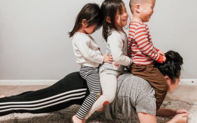 Managing Your Kids Anger