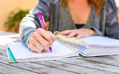 Advantages of Keeping a Family Journal