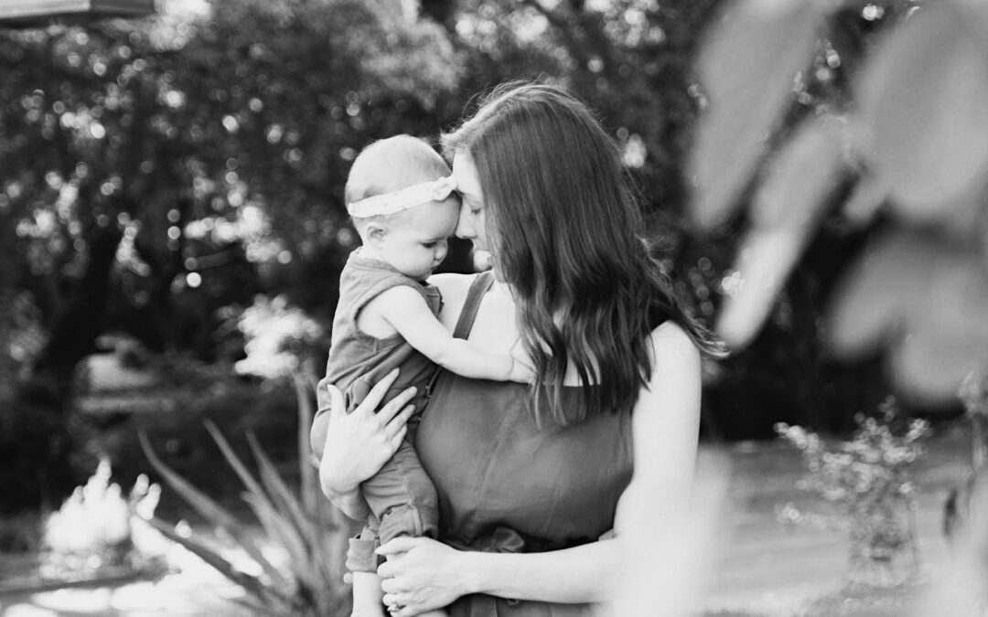Having a Baby: A Catalyst, Not a Liability